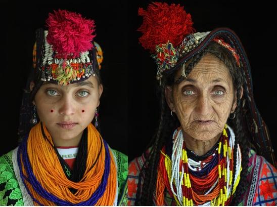 Picture It: The Polytheistic Kalash Tribe of Pakistan