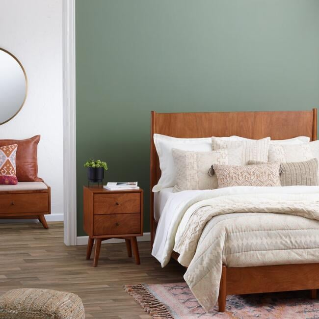 Acorn Brewton Bedroom Collection
