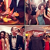 9 Reasons to Love Weddings When You're Single While brides are the gals in the spotlight, wearing the crowns at the bachelorette parties and registering for gifts galore, they certainly aren't the only ones enjoying the perks of this nuptial season. In fact, it's a lot less stressful being a guest — and you don't need a plus one to take advantage of a friend or family member's big day. With the help of our Facebook friends, here are nine reasons to love wedding season when you're single and ready to mingle! Photos by Michèle M. Waite
