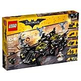 LEGO Batman Movie The Ultimate Batmobile
