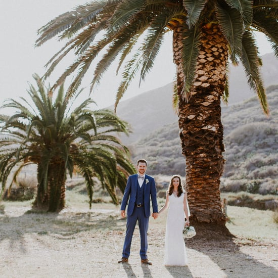 Catalina Island Elopement