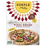 Simple Mills Almond Flour Mix, Pizza Dough