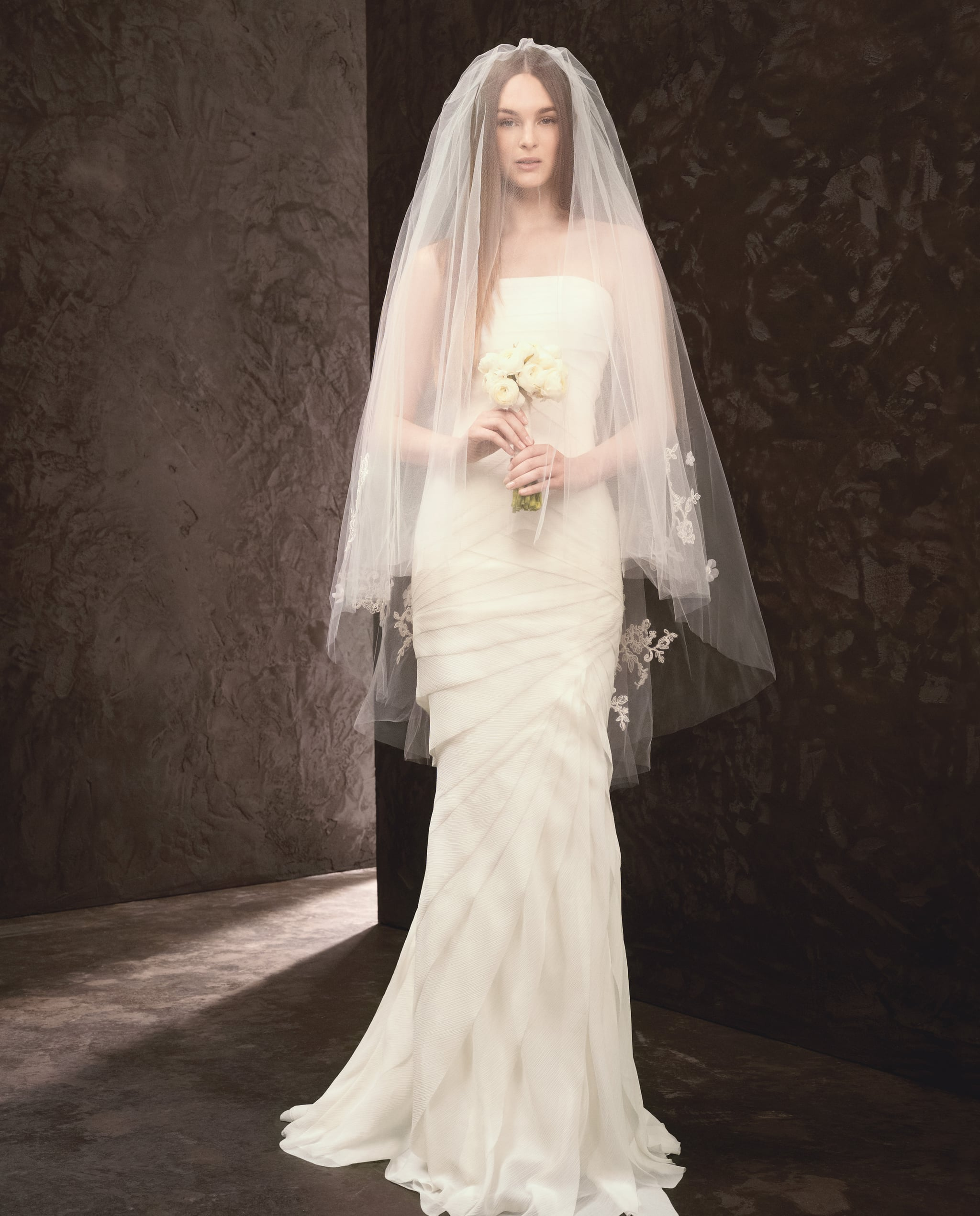 White by Vera Wang Wedding Spring 18 Collection Pictures ...