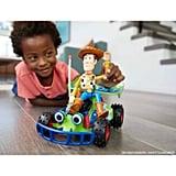 Disney Pixar Toy Story RC Free Wheel Buggy