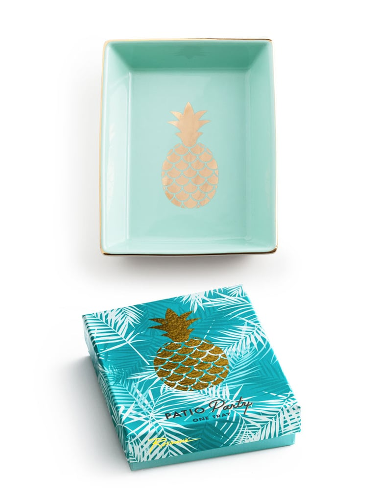 Pineapple Tray ($22)