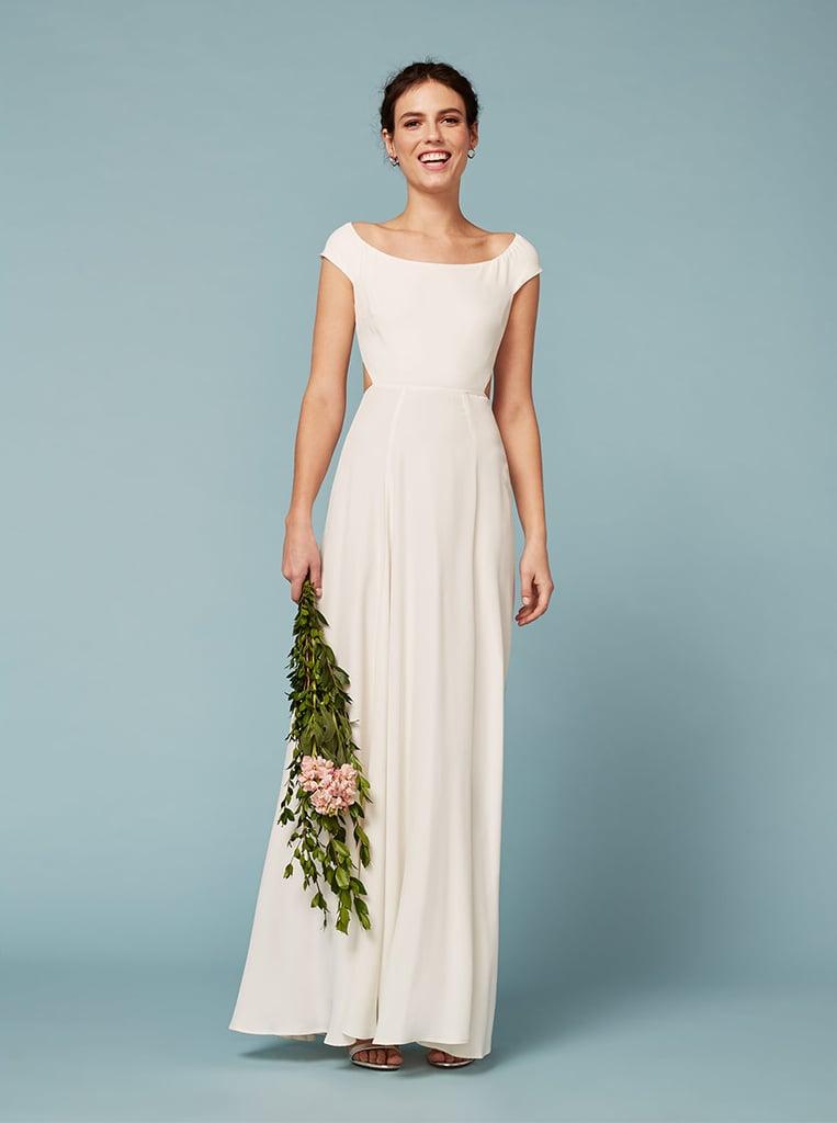 Wedding Dresses With Sleeves | POPSUGAR Fashion