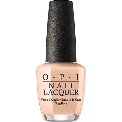 OPI Nail Lacquer in Feeling Frisco