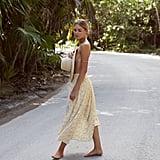 Rowie Luella Skirt
