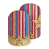 Stars of Wonder Jamberry Nail Wraps