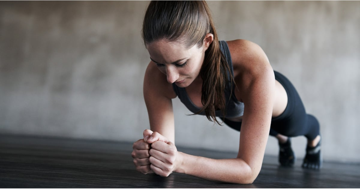 Here Are 43 Best Bodyweight Exercises to Transform Your Abs