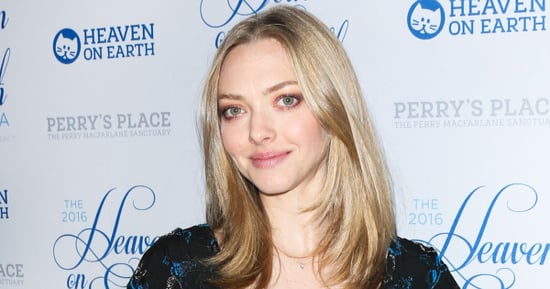Amanda Seyfried Shows Off Her Understated Engagement Ring on the Red Carpet
