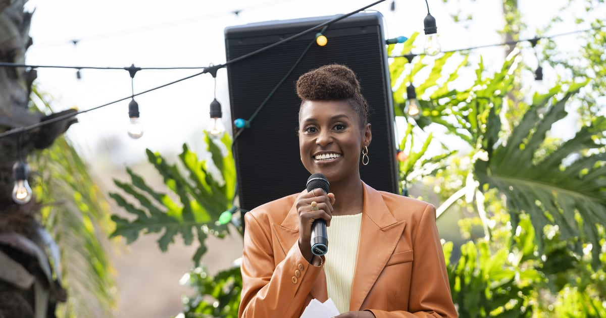 Let's Just Take a Beat to Appreciate the Black Girl Magic in the 2020 Emmy Nominations