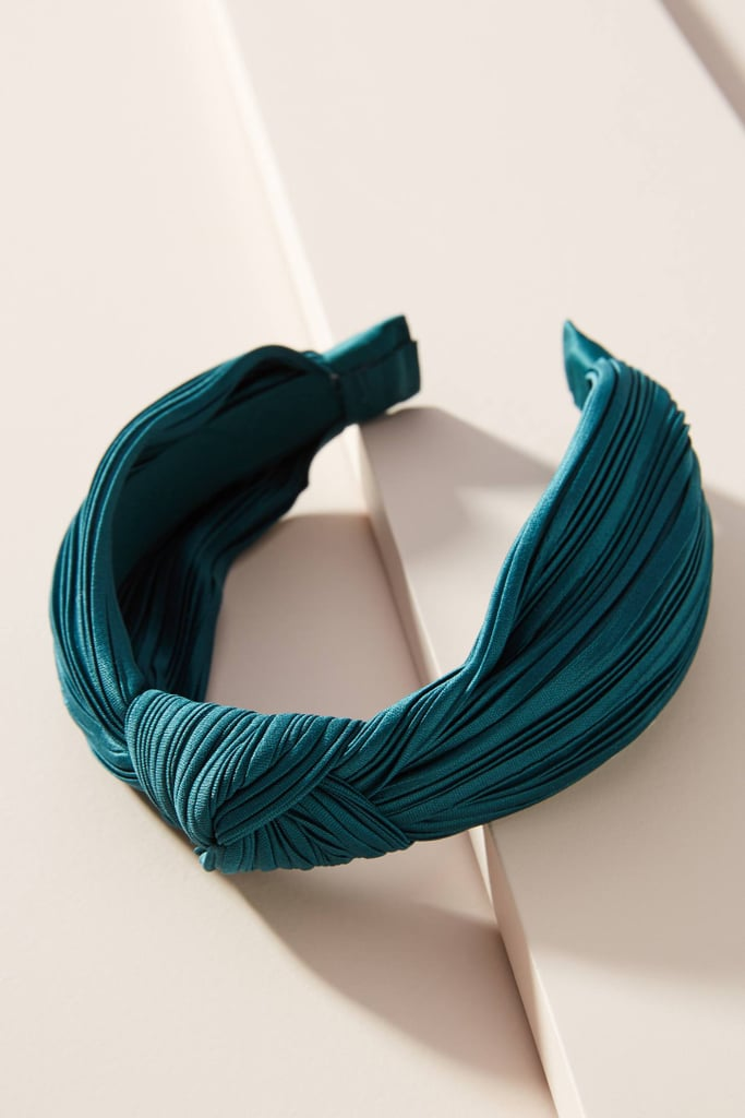 Lauren Knotted Headband