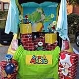 Super Mario Trunk