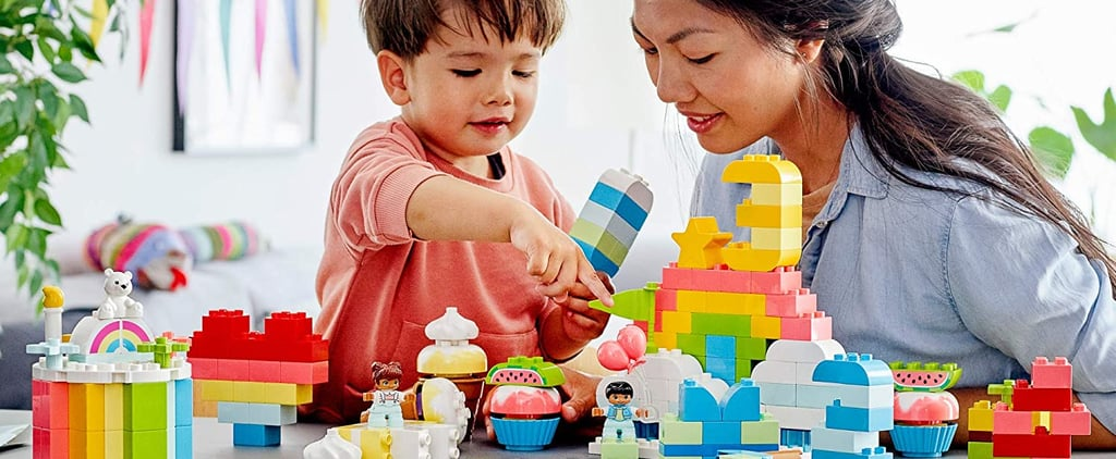 The Best New Lego Sets For Toddlers | 2021