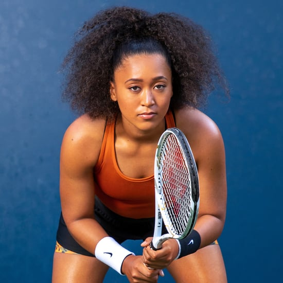 How Naomi Osaka Stays Cool Under Pressure