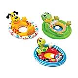Intex Inflatable See Me Sit Pool Ride