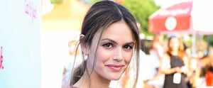 Rachel Bilson Makes a Rare Public Appearance, Looks Suspiciously the Same as in Her O.C. Days