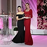 Global Gift Gala 2016: Eva Longoria, Melanie Griffith Gather