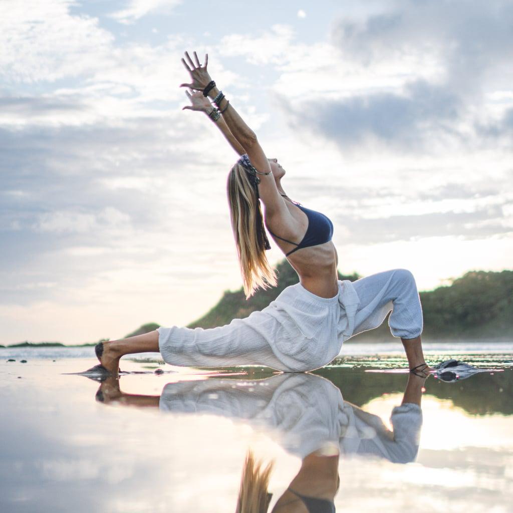 Boho Beautiful Yoga Workouts For Cardio Videos   POPSUGAR Fitness