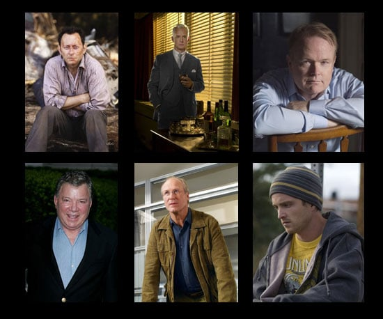 Who Should Win the Emmy For Best Supporting Actor in a Drama?