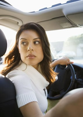 Traffic Pollution Can Cause the Skin to Age