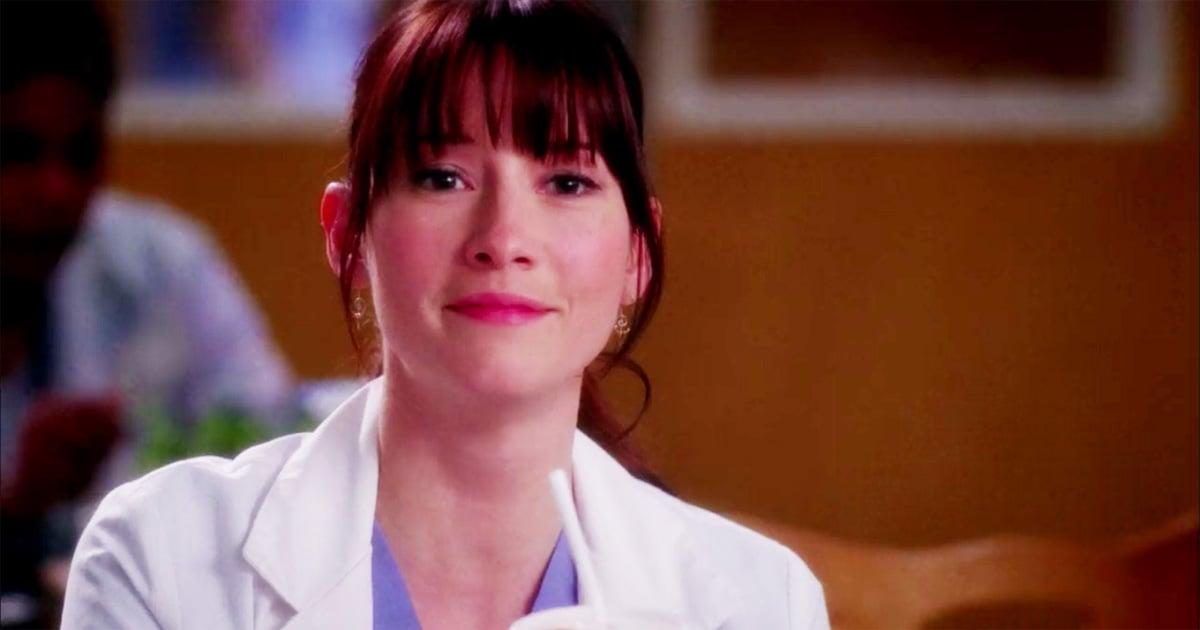 Grey\'s Anatomy Fan Theories | POPSUGAR Entertainment