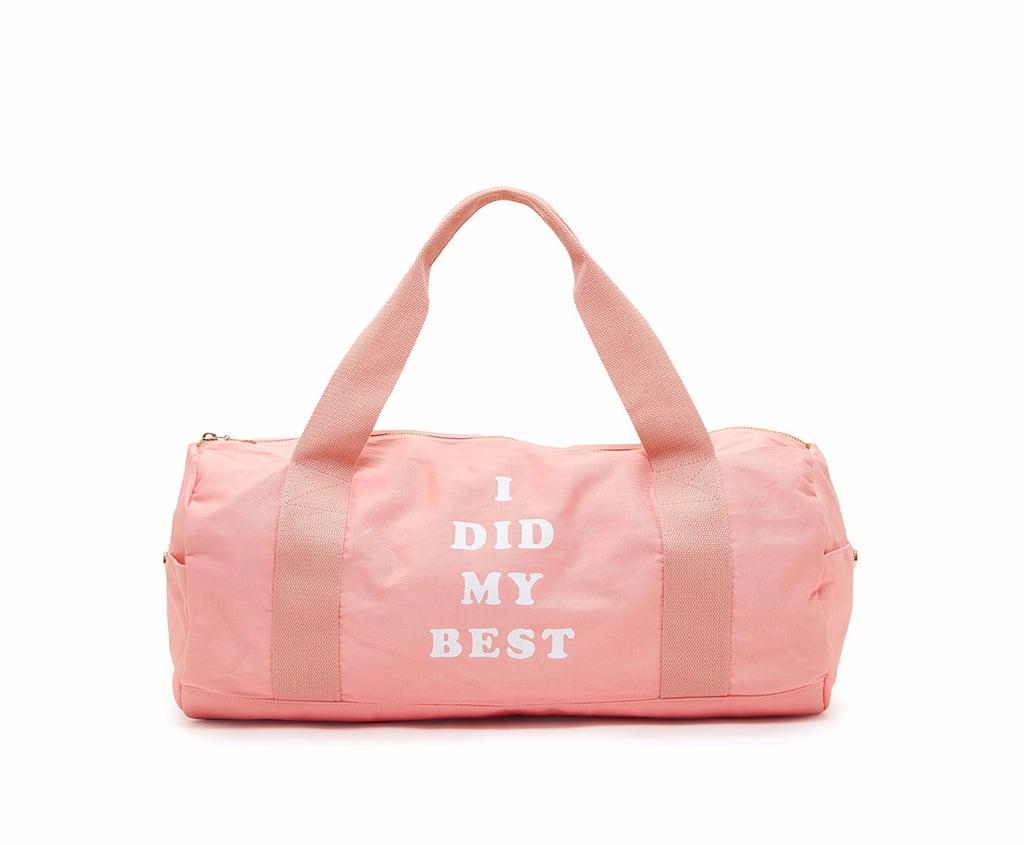 a3ecb2f4e5 Affordable Gym Bags