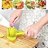 Perfect Kitchen Utensil Handheld Round Slicer