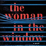 Scorpio — The Woman in the Window by A.J. Finn