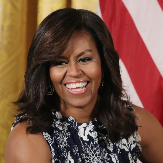 Michelle Obama Interview on Her Legacy