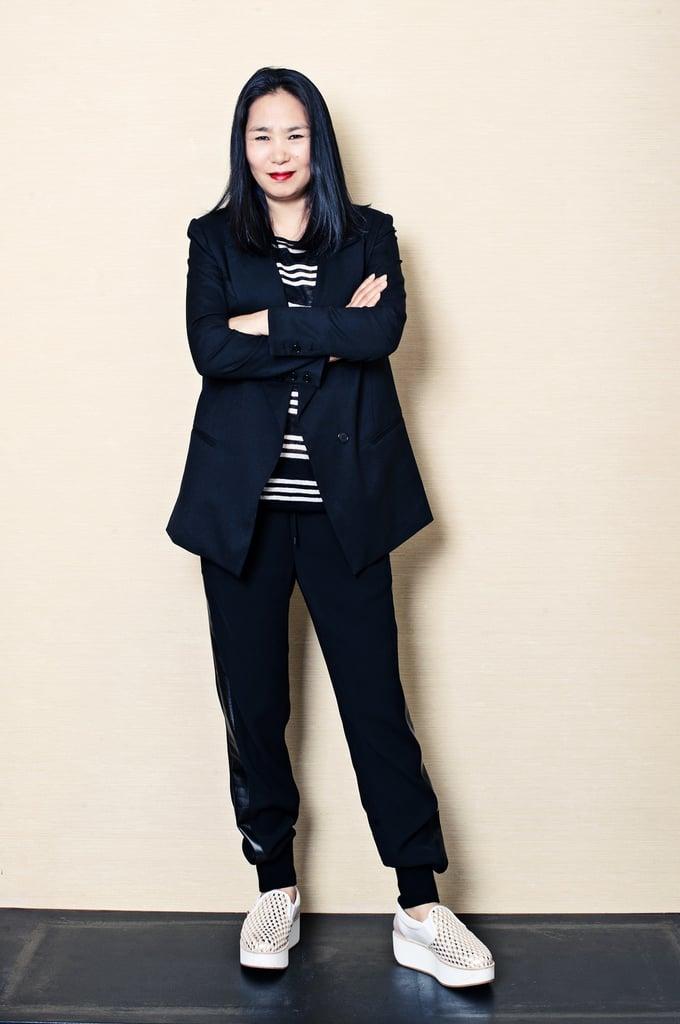 Jin Soon Choi, Founder of Jin Soon