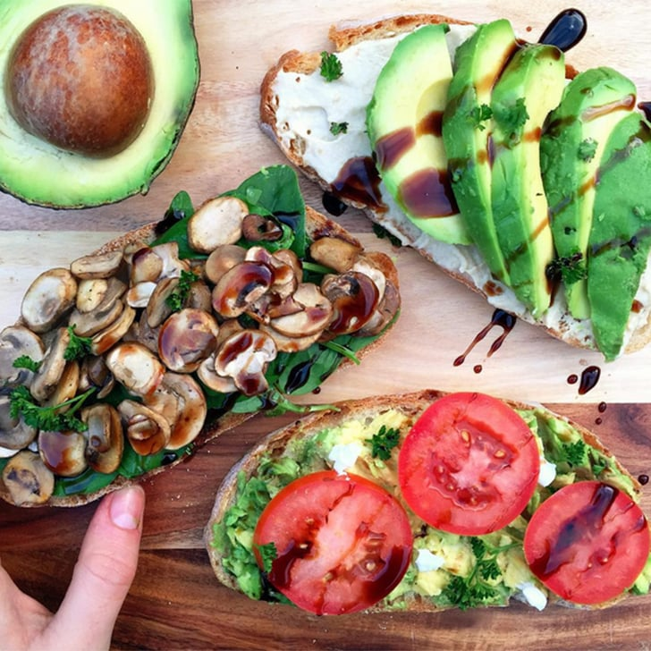 Healthy food ideas from instagram popsugar fitness australia photo 21 healthy food ideas from instagram forumfinder Image collections