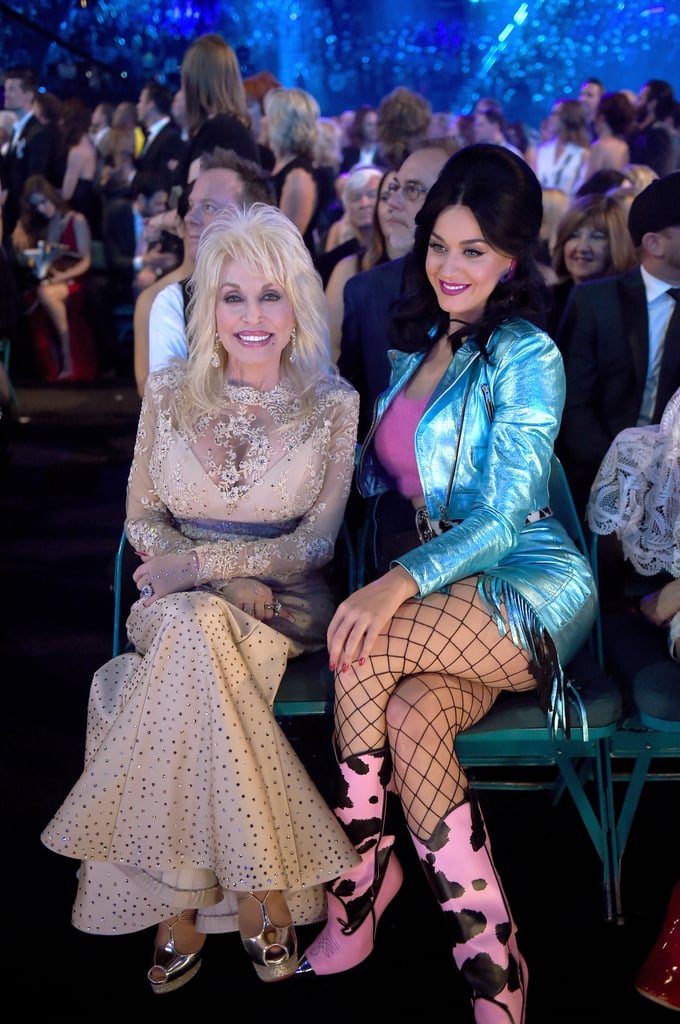 Katy Perry at ACM Awards 2016 | Pictures