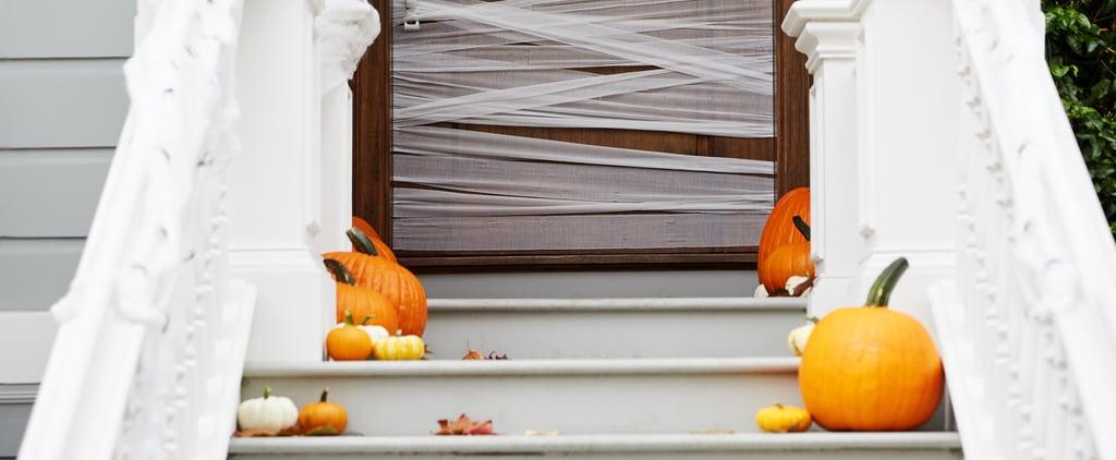 Cheap Halloween Decoration Ideas 2018