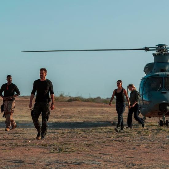 نتفليكس تبدأ بعرض فيلم 6 Underground الذي تم تصويره في أبوظب