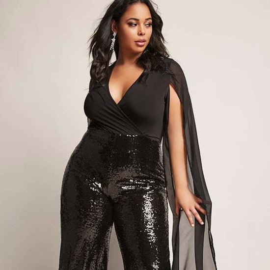 Plus-Size Jumpsuits