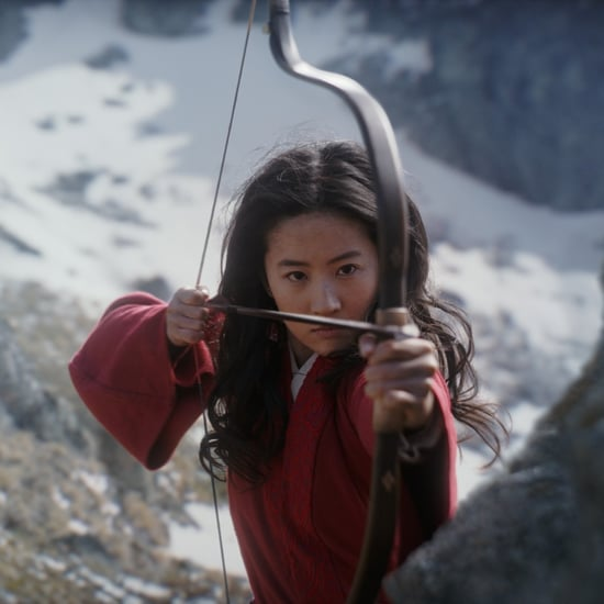 What Parents Should Know About the Live-Action Mulan Movie