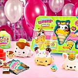 Smooshy Mushy Bento Box Collectibles