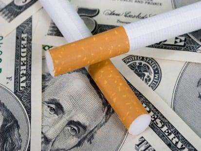 US Ships Cigarettes, Bras, More to Iran