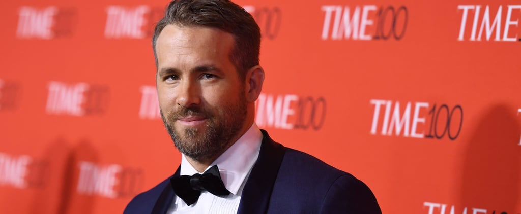 Ryan Reynolds Has Been Cast as Detective Pikachu, but the Internet Isn't Having It