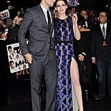 Sexiest Couple: Robert Pattinson and Kristen Stewart