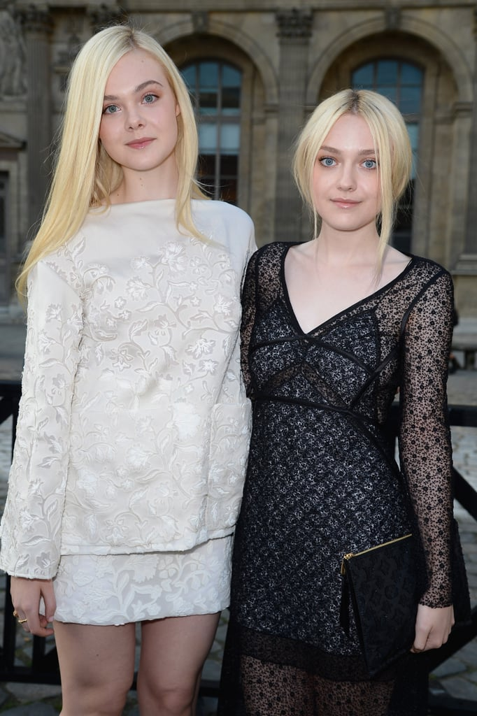 Celebrities and Their Siblings | Pictures | POPSUGAR ...