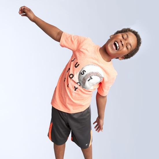 What Athleisure Kids' Clothes to Buy