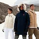 Star Wars Jackets From Columbia Sportswear