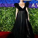 Tiler Peck at the 2019 Tony Awards