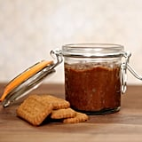 Homemade Biscoff Butter