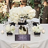 Romantic Ranch Wedding