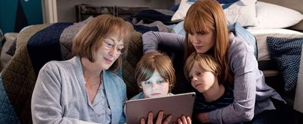 Big Little Lies Season 2 Photos