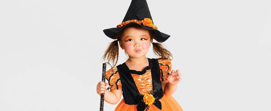 Best Target Halloween Costumes For Toddlers